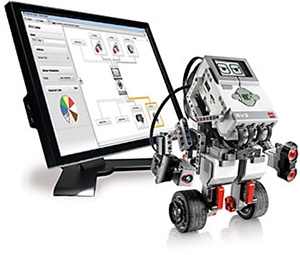 EducaTec - Lego Mindstorms